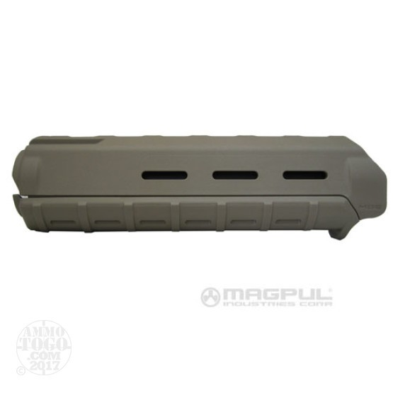 1 - Magpul MOE Hand Guard Midlength for AR-15 Dark Earth