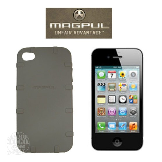 1 - Magpul Executive Field Case for iPhone 4 Flat Dark Earth