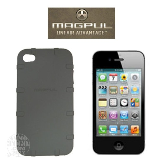 1 - Magpul Executive Field Case for iPhone 4 Foliage