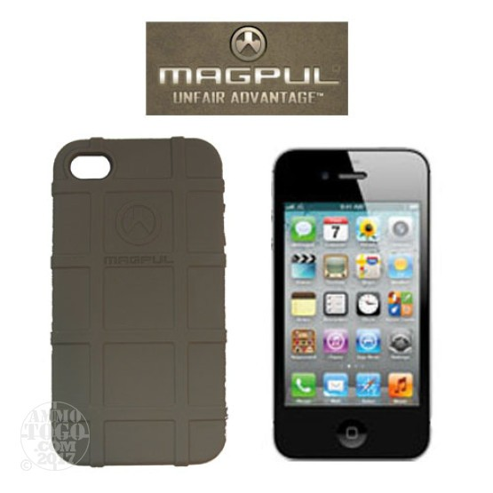 1 - Magpul Field Case for iPhone 4 Flat Dark Earth