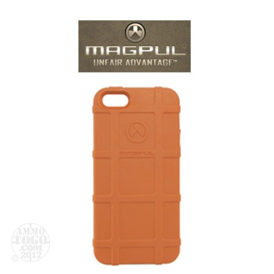 1 - Magpul Executive Field Case for iPhone 5 Orange