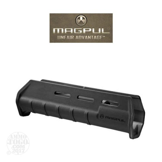 1 - Magpul MOE Forend for Remington 870 Black