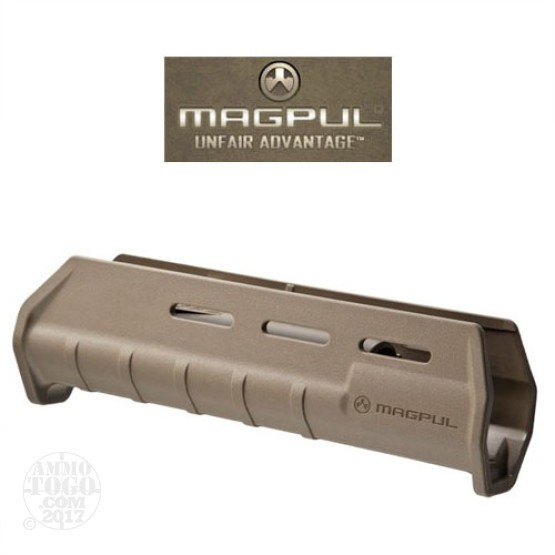 1 - Magpul MOE Forend for Remington 870 Flat Dark Earth