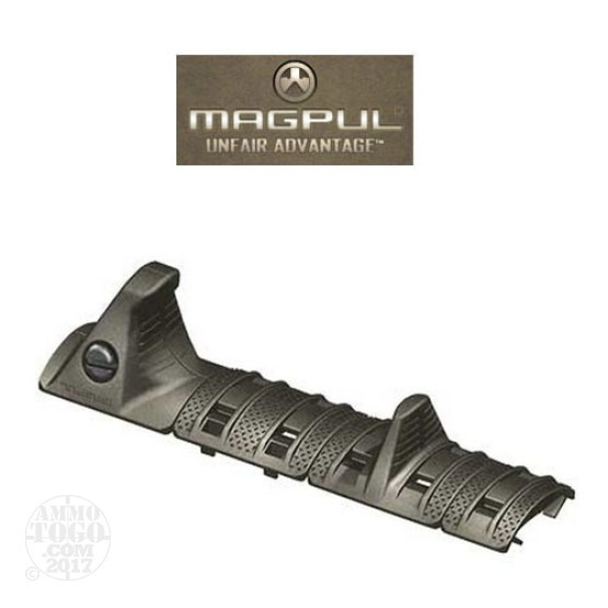 1 - Magpul XTM Hand Stop Kit for AR-15 Foliage