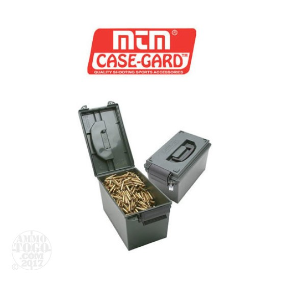1 - MTM Polymer Large Ammo Can