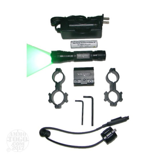 1 - Nite Hunter Varmint NHV-001 Rifle Mounted Illumination System