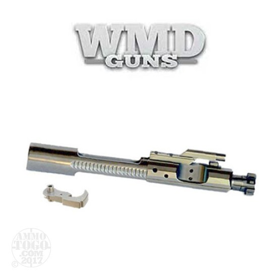 1 - WMD Guns NiBX AR-15 Bolt Carrier Group