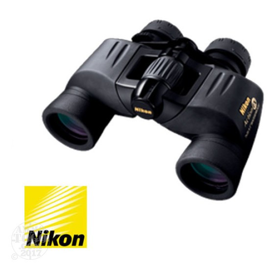 1 - Nikon 7x35 Action Extreme Waterproof Ultra Wide View Binoculars