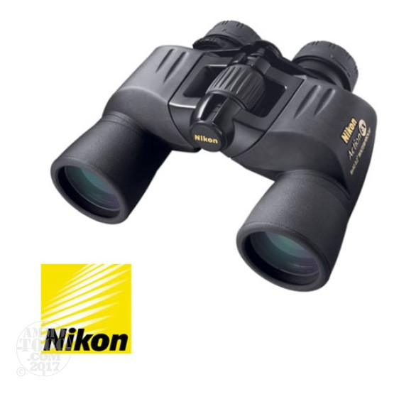 1 - Nikon 8x40 Action Extreme Waterproof Ultra Wide View Binoculars