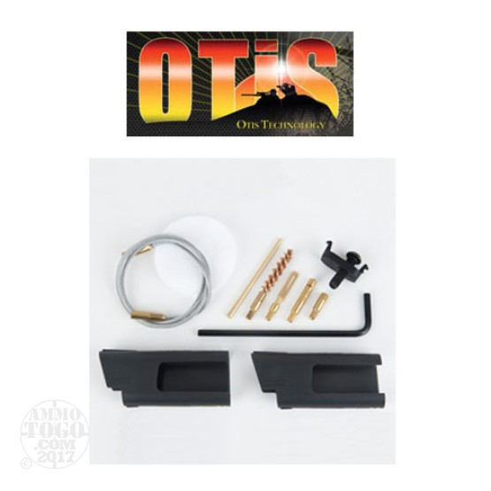 1 - Otis Grip Kit Cleaning System for M/4/M16/AR15
