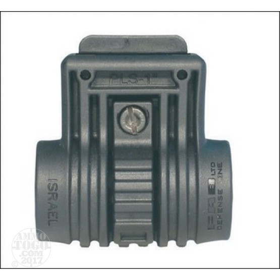 "1 - Mako Quick - Release Flashlight Side Mount 1"" Diameter"