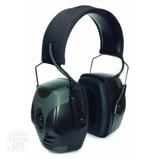 1 - Howard Leight Impact Pro Electronic Earmuff