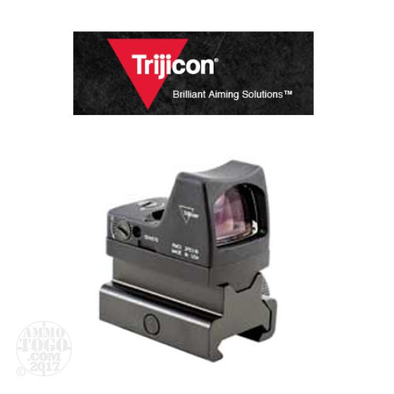 1 - Trijicon RMR RM01-34 Sight (LED) 3.25 MOA Red Dot w/RM34 Mount