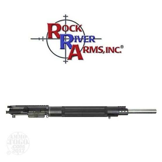 1 - Rock River Arms .223/5.56mm 20in. Varmint A4 Complete Upper