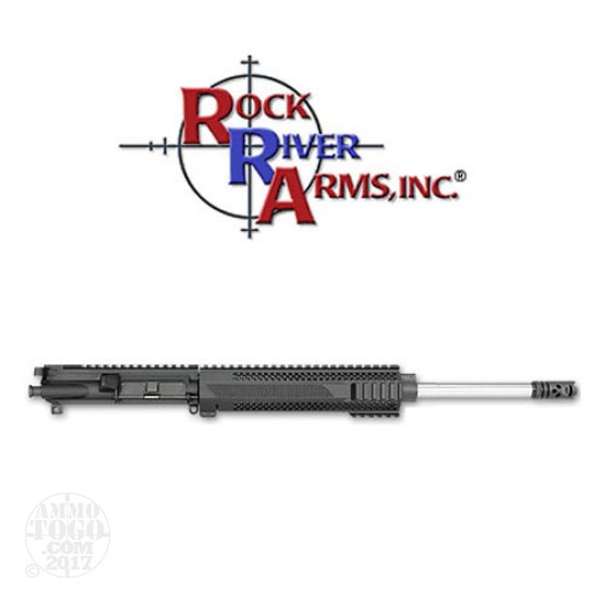 1 - Rock River Arms Advanced Tactical Hunter Complete AR-15 Upper Receiver
