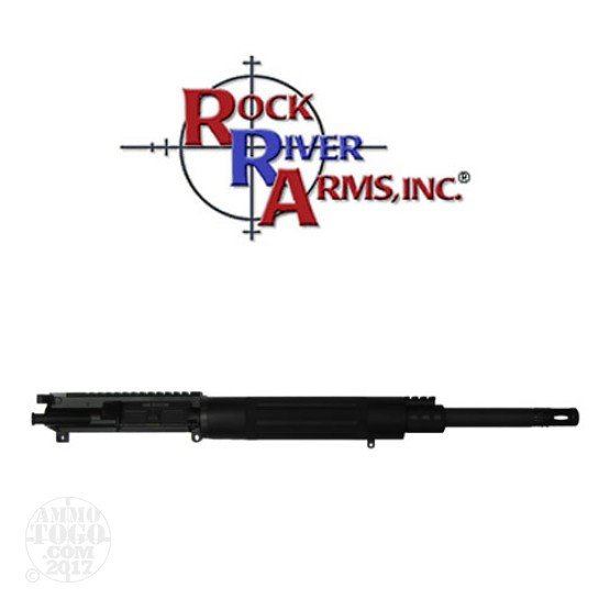 1 - Rock River Arms .458 SOCOM CAR A4 Complete Upper