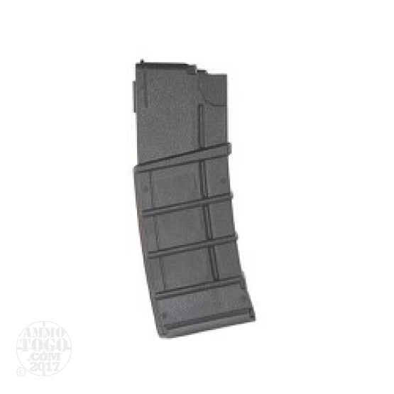 1 - ProMag Ruger Mini-14 .223 30rd. Black Polymer Magazine