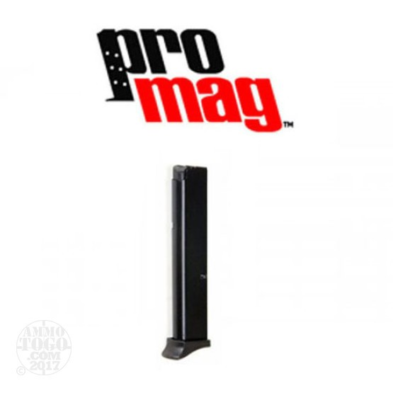 1 - ProMag Ruger LCP .380 ACP 10rd. Blued Steel Magazine