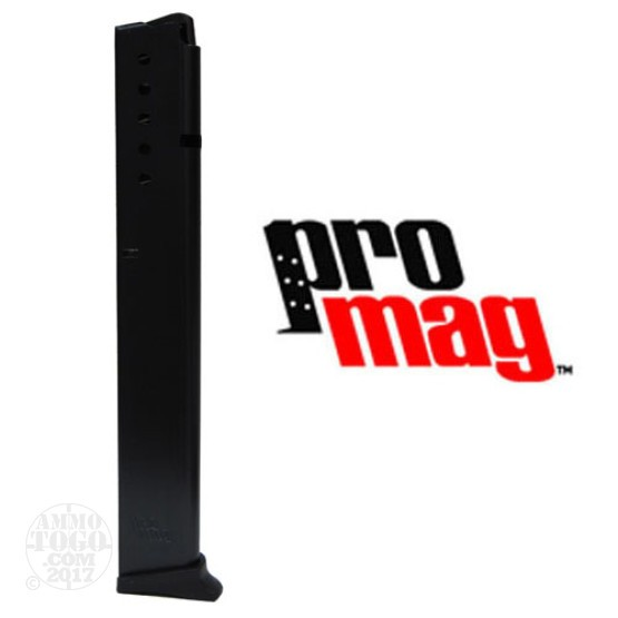 1 - ProMag Ruger LCP .380 ACP 15rd. Magazine Black