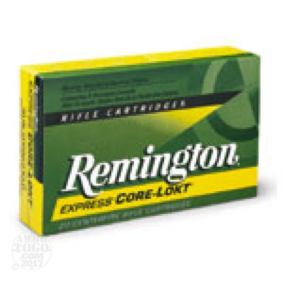 20rds - 30-06 Remington Accelerator 55gr. SP Ammo