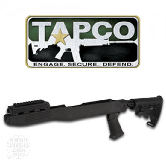 1 - TAPCO SKS Stock System Black Color