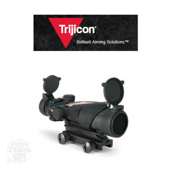 1 - Trijicon ACOG RCO-M150CP 4x32 ARMY RCO for the M150 w/TA51 Mount