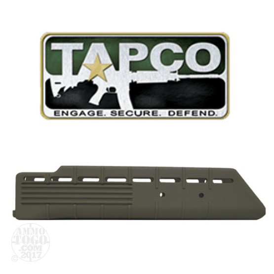 1 - TAPCO Saiga Intrafuse Handguard Dark Earth