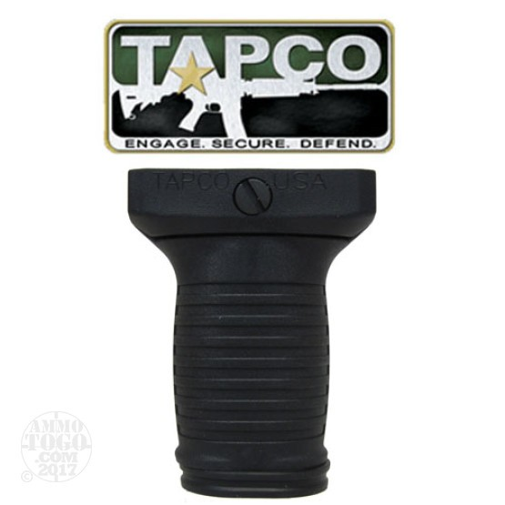 1 - TAPCO Intrafuse Vertical Grip Short Black