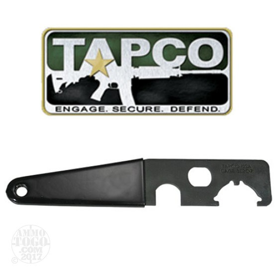 1 - TAPCO AR-15/M16 Stock Wrench