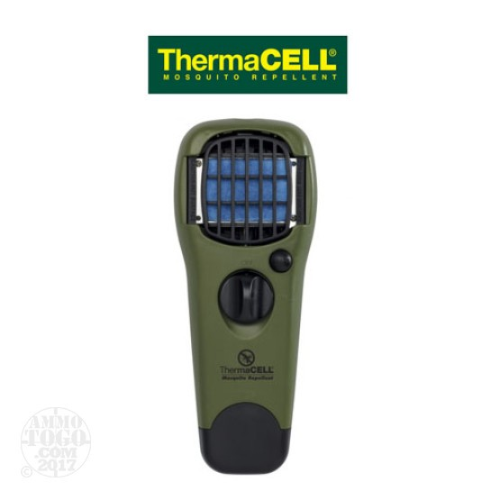 1 - ThermaCELL Mosquito Repellent Appliance Kit