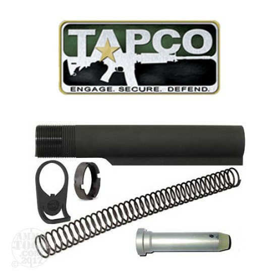 1 - TAPCO AR-15 Extension Tube Kit Mil-Spec