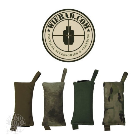 1 - WieBad Barricade Bag Olive Drab Green