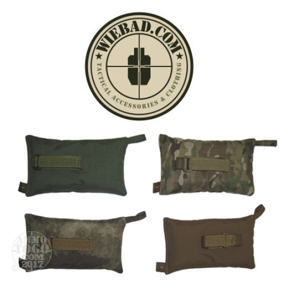 1 - WieBad Bynum Steady Rest Bag (SRB) Coyote
