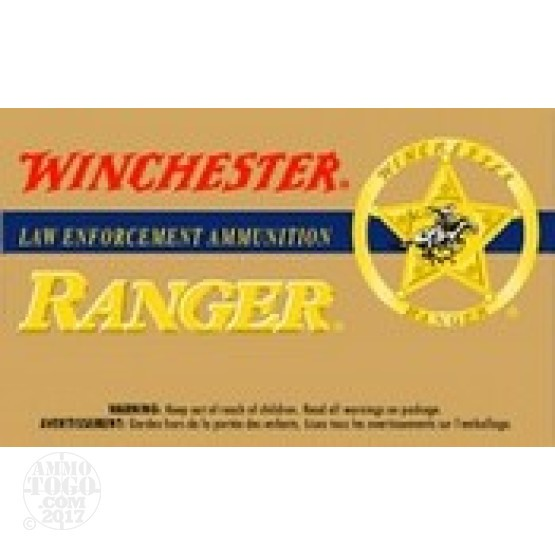 500rds - 45 ACP Winchester Ranger Bonded 230gr. HP Ammo
