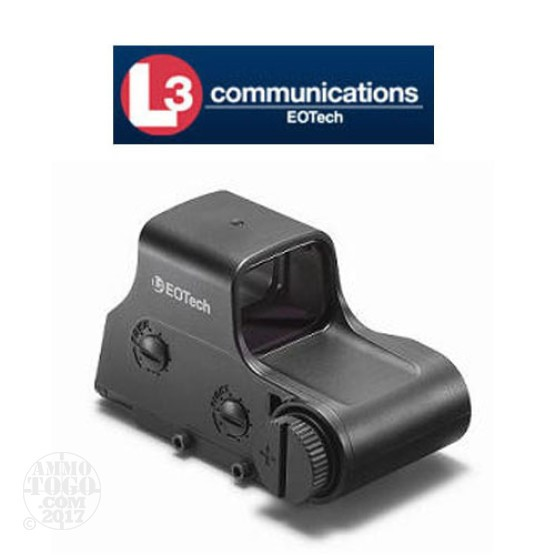 1 - EOTech XPS2-RF Holographic Weapon Sight for Rimfire