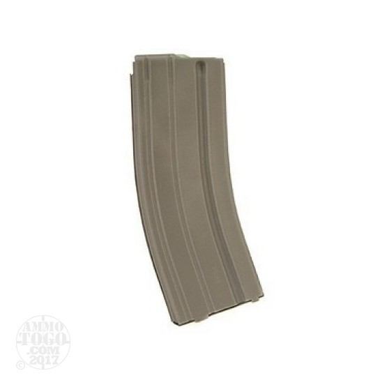 1 - Bushmaster AR-15 30rd. Magazine (New In Wrapper)