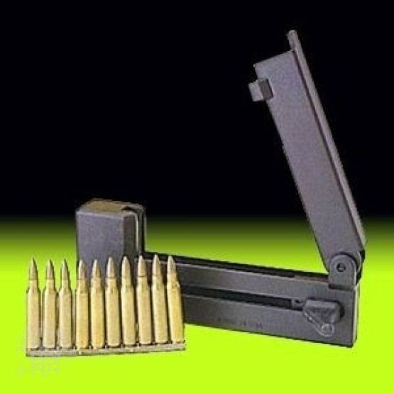 1 - AR-15 Cammenga Easyloader Speed loader for Stripper Clips