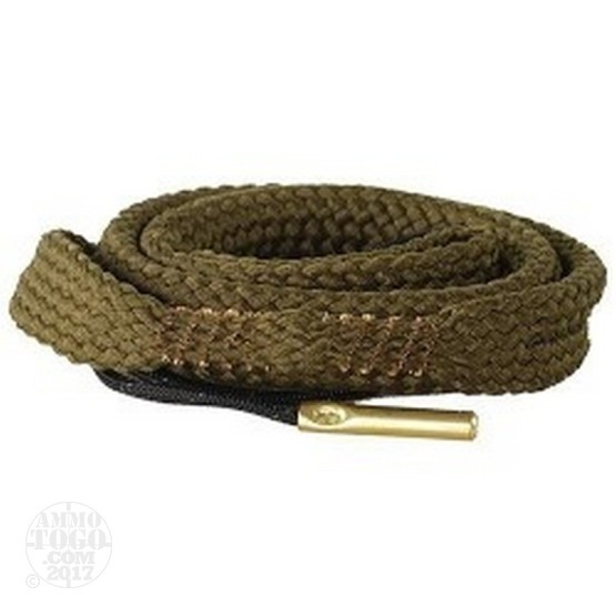 1 - Hoppe's .44 - .45 Caliber Gun Cleaning BoreSnake