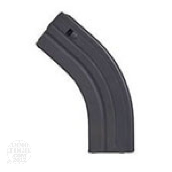1 - C Products AR-15 7.62x39 Stainless Steel 30rd. Magazine