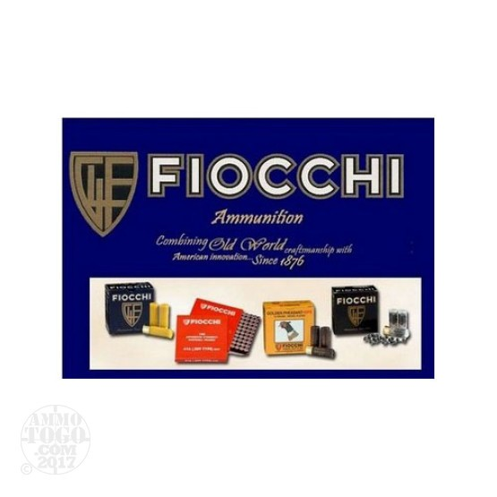 Fiocchi Small Pistol Primers