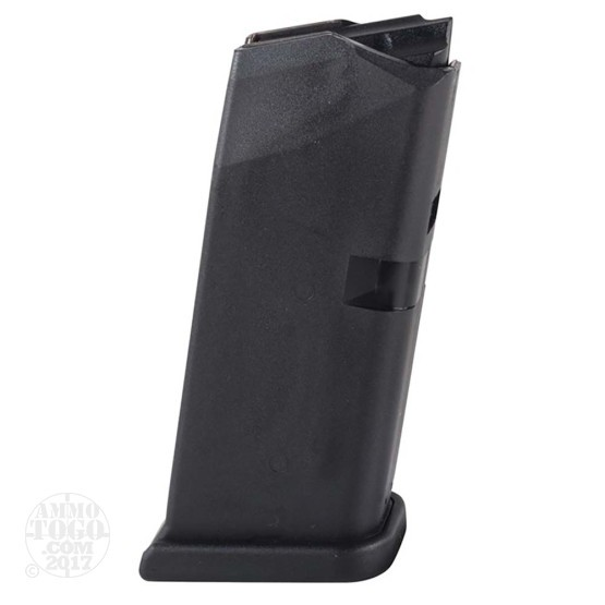 1 Magazine – 9mm Luger G26 Magazine Glock Factory Magazine