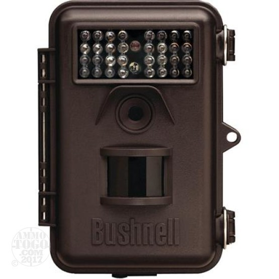 1 - Bushnell Trail Camera - Trophy Cam
