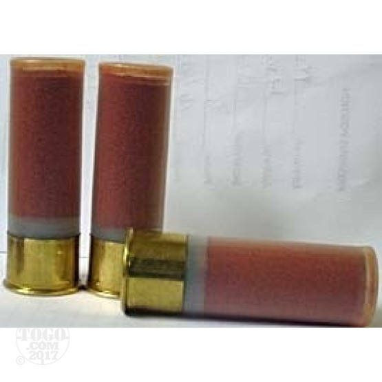 "9rds - 12 Gauge Pepper Blast 2 3/4"" Ammo"
