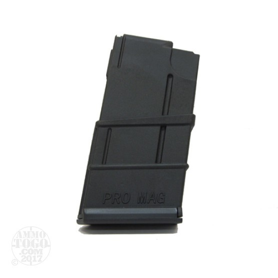 1 - ProMag Ruger Mini-14 .223 20rd. Black Polymer Magazine