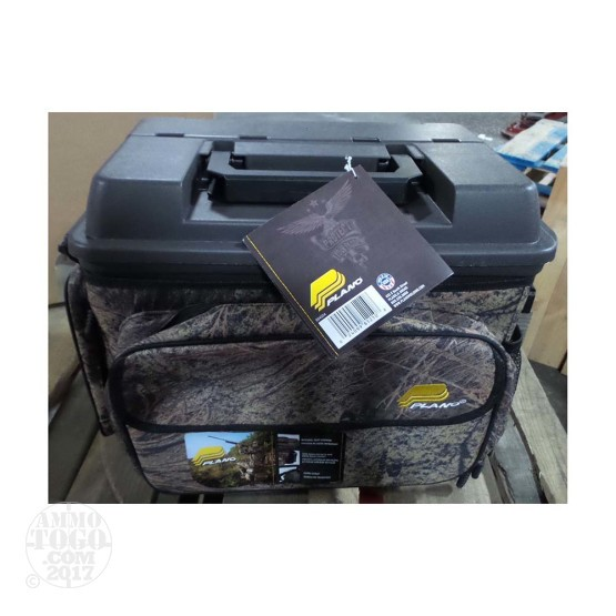 1 - Plano Hunting Stool Field/Ammo Box