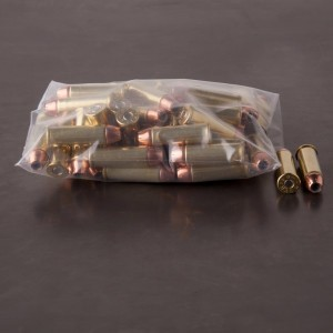 50rds - 44 Mag DRS 180gr. JHP Ammo