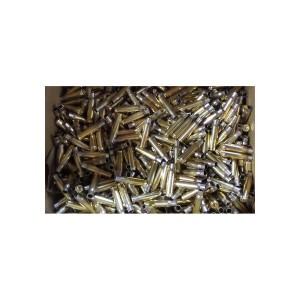 1000pcs – 308 IMI Match New Unprimed Brass Casings