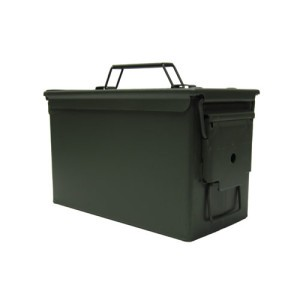 1 - USGI 50cal. Ammo Can - New M2A1