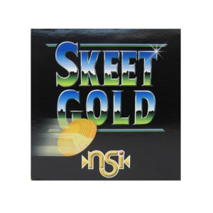 "25rds - 20 Gauge NobelSport Skeet Gold 2 3/4"" 7/8oz. #9 Shot Ammo"
