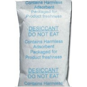 Silica Gel Packets For Sale!